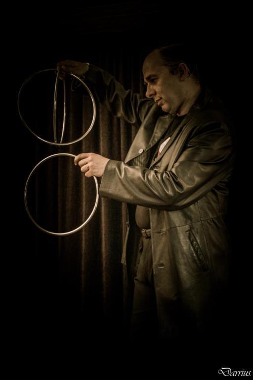 la symphonie des anneaux